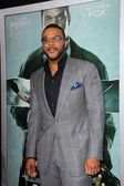 Tyler Perry at the Alex Cross Los Angeles Premiere, Arclight, Hollywood, CA 10-15-12 — Stock Photo