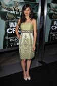 Charlene Amoia at the Alex Cross Los Angeles Premiere, Arclight, Hollywood, CA 10-15-12 — Stock Photo
