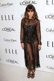 Lea Michele at the Elle Magazine 17th Annual Women in Hollywood, Four Seasons, Los Angeles, CA 10-15-12 — Photo