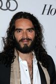 Russell Brand at Reel Stories Real Lives presented by The Motion Picture and Television Fund, Milk Studios, Los Angeles, CA 10-20-12 — Stock Photo