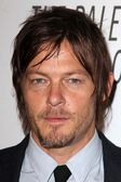 Norman Reedus at the Paley Center Annual Los Angeles Benefit, The Lot, West Hollywood, CA 10-22-12 — Stock Photo
