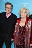 Joseph Bologna and Renee Taylor at the Flight Los Angeles Premiere, Cinerama Dome, Hollywood, CA 10-23-12 — Stock Photo