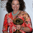 Stock Photo: Heather Langenkamp at 37th Annual Saturn Awards Press Room, Castaway,