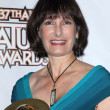 Stock Photo: Gale Anne Hurd at 37th Annual Saturn Awards Press Room, Castaway, Burb