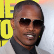 "Jamie Foxx  at the ""Horrible Bosses"" Los Angeles Premiere, Chinese Theater, — Stock Photo"