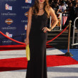Постер, плакат: Jamie Chung at the Los Angeles Premiere Of Captain America: The First Ave