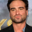 "Stock Photo: Johnny Galecki at ""Cowboys & Aliens"" World Premiere, SDiego Civic T"