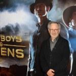 Постер, плакат: Steven Spielberg