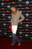 Tess Parker at the Teen 2003 Artist Of The Year and AMA After-Party, Avalon, Hollywood, CA 11-16-03 — Stock Photo