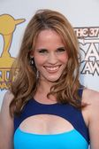 Katie Leclerc at the 37th Annual Saturn Awards, Castaway, Burbank, CA. 06-23-11 — Stock Photo