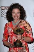 Heather Langenkamp at the 37th Annual Saturn Awards Press Room, Castaway, — Stock Photo