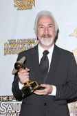 Rick Baker — Stock Photo