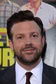 Jason Sudeikis — Stock Photo