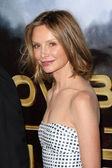 Calista Flockhart — Stock Photo