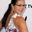 Stock Photo: Adrianne Curry at Playboy TV TV For 2 TCRed Carpet Event, Playboy Mansion, Los Angeles, CA. 07-27-11