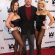 Stock Photo: Jamin Fite at Playboy TV