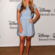 Daphne Ozat the Disney ABC Summer Press Tour, Beverly Hilton, Beverly Hil — Stock Photo