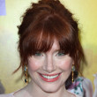 Bryce Dallas Howard — Stock Photo