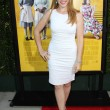 Katie Leclerc  at The Help Los Angeles Premiere, AMPAS Samuel Goldwyn Theater, Los Angeles, CA. 08-09-11 — Stock Photo