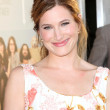 Stock Photo: Kathryn Hahn at Our Idiot Brother Premiere, ArcLight Cinemas, Hollywood, CA. 08-16-11