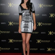 Kendall Jenner  at the Kardashian Kollection Launch for Sears, The Colony, — Stock Photo