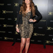 Khloe Kardashian  at the Kardashian Kollection Launch for Sears, The Colony — Stock Photo