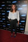 Elise Neal at the Samsung Galaxy Tablet 10.1 Launch Event, The Beverly, Be — Photo