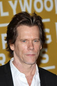 Kevin Bacon at the Hollywood Foreign Press Association Annual Luncheon, Be — Stock Photo