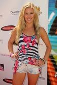 Kelly Czarnecki at Bridgettas Cause Just 4 Paws Celebrity Charity Event, Sportie LA, Los Angeles, CA. 08-06-11 — Stock Photo