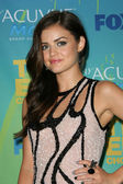 Lucy Hale — Foto Stock