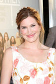 Kathryn Hahn at the Our Idiot Brother Premiere, ArcLight Cinemas, Hollywood, CA. 08-16-11 — Stock Photo