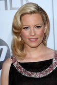 "Elizabeth Banks at the ""Our Idiot Brother"" Premiere, ArcLight Cinemas, Hol — Stock Photo"