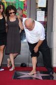 Rhea Perlman, Danny DeVito — Stock Photo