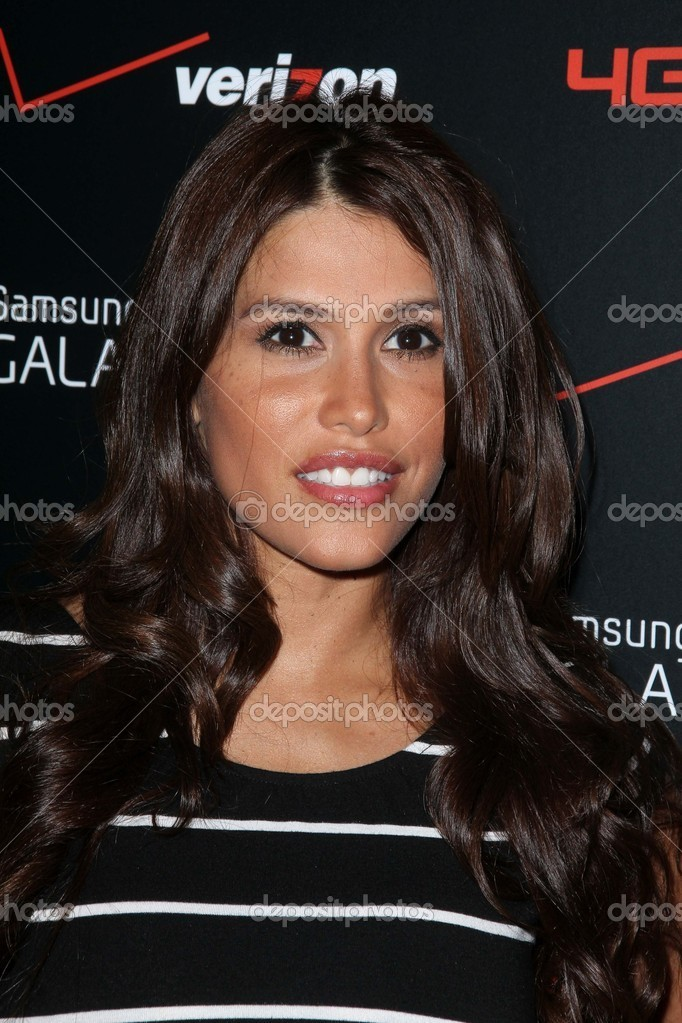Rachel Sterling at the Samsung Galaxy Tablet 10.1 Launch Event, The Beverly, Beverly Hills, CA 08-02-11 — Photo by s_bukley - depositphotos_14091602-Rachel-Sterling