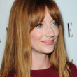 Stock Photo: Judy Greer at ELLE Women in Television party, SoHo House, West Holly,