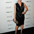 Stock Photo: Julie Benz at ELLE Women in Television party, SoHo House, West Holly,