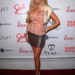 Holly Meowy at BridgettTomarchio's Birthday Bash and Babes in Toyland 3r — Foto de stock #14104854