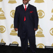 Foto Stock: Jimmy Jam at Grammy Nominations Concert Live, Club Nokia, Los Angeles