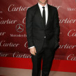 Aaron Eckhart  at the 22nd Annual Palm Springs International Film Festival - Foto Stock