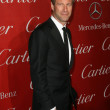 Aaron Eckhart  at the 22nd Annual Palm Springs International Film Festival Awards Gala, Palm Springs Convention Center, Palm Springs, CA. 01-08-11 - Foto Stock
