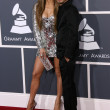 Stock Photo: Jennifer Lopez and Marc Anthony