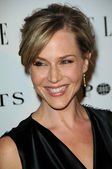 Julie Benz at the ELLE Women in Television party, SoHo House, West Holly, — Stock Photo