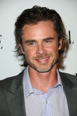 Sam Trammell — Stock Photo