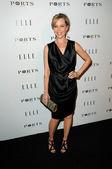 Julie Benz — Fotografia Stock