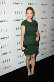 Erika Christensen at the ELLE Women in Television party, SoHo House, West — Stock Photo