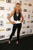 Taylor Armstrong — Stock Photo
