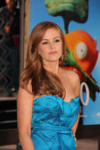 Isla Fisher — Stock Photo