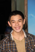 Ryan Potter — Stock Photo