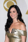 Perry katy presso il grammy nomination concerto dal vivo, club nokia, los angeles, ca. 01/12/10 — Foto Stock