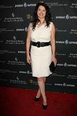 Julia Ormond at the BAFTA Los Angeles' 17th Annual Awards Season Tea Party — Stock Photo